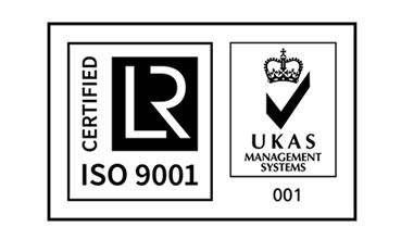 ISO-9001 kalitate ziurtagiria